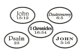 Bible Message Decals Bible Message Stickers
