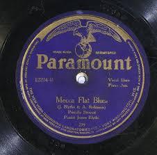 popsike.com - 78 RPM -- Priscilla Stewart (Jimmy Blythe/Freddie Shayne),  Paramount 12224, VV+ - auction details