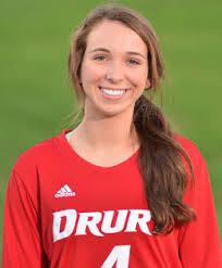 Ava Scott - 2020 - Women's Soccer - Drury University Athletics