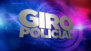 GIRO POLICIAL: Polícia cumpre mandados contra suspeitos de tráfico ...