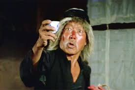 Афиша Воздух: История гонконгского кино в 20 фильмах – Архив