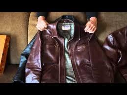 half belt leather jackets vintage