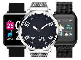 Pre-Order XANES-Branded Smart Watches For Lowered Prices On ...