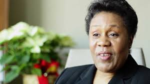 2011 Chicagoans of the Year: Jackie Taylor - YouTube