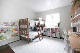 Kids Room Makeover The Perfect Bedroom Playroom The Diy Playbook
