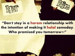 is engagement considered halal dating about islam