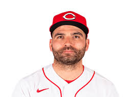 Report: Joey Votto put on injured list after reporting COVID-19 ...