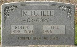 Effie Mitchell (1896-Unknown) - Find A Grave Memorial