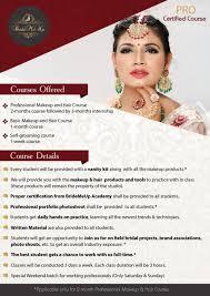 makeup artist course in mumbai fees