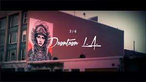 Daniel Anguiano Cinematographer - L.A. Rocks! by Black XS