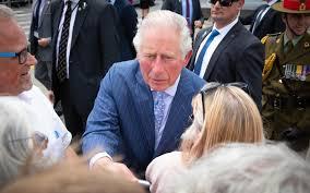 Britain's Prince Charles tests positive for Covid-19 coronavirus | RNZ News