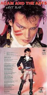 adam and the ants at simplyeighties.com