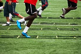 agility ladder drills for soccer