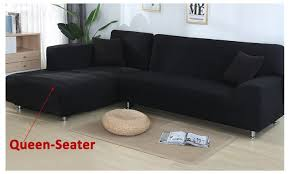 sectional queen seater sofa slipcovers