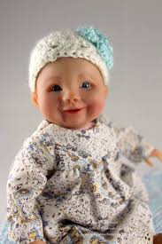 frey bay studio original dolls by