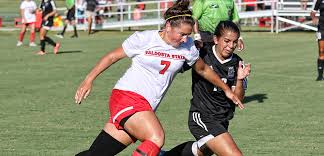 Ava Scott-Moncrief - 2017 - Women's Soccer - Valdosta State ...