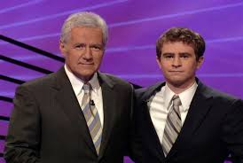 Adam Marshall ('08) wins over $50,000 on 'Jeopardy' – The Black and White