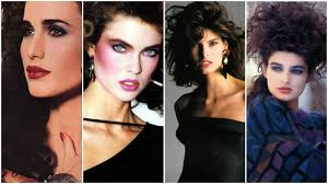 the best 80 s fashion for women