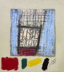 Yitzhak Adi Artwork for Sale at Online Auction | Yitzhak Adi Biography &  Info