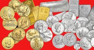 La aplicación del IVA en las monedas y lingotes de oro y plata en ...
