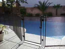 Pool Fence Pictures From Las Vegas Pool Fence Pac Las Vegas Pool Fences