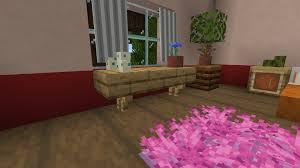 Minecraft Table Designs Minecraft Furniture