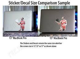 Colorful Dj Headphones Vinyl Sticker For Apple Macbook Air Pro Retina 13 15 17 9 00 Picclick
