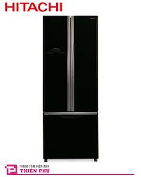 Tổng đại lý phân phối Tủ Lạnh Hitachi Side By Side Inverter R ...