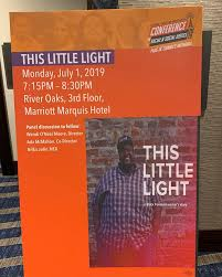 This Little Light - recounts how Wendi Moore-O'Neal (my cousin ...