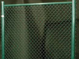 Pvc Coated Chain Link Fence Classic Wire Products All Biz