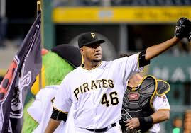 Pirates notebook: Contract overtures made to Ivan Nova | Pittsburgh  Post-Gazette
