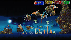 Angry Birds Star Wars Review - GameSpot