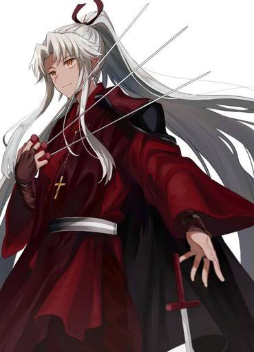 "Image result for shirou final form"""