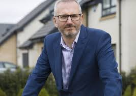 The Big Interview: Innes Smith, chief executive of Springfield Properties,  | The Scotsman
