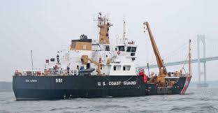 Narragansett Bay Shipping