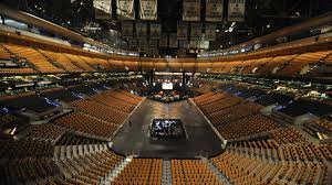 td garden would host olympic basketball