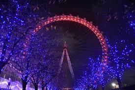 ferris wheel christmas decoration