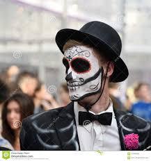 dia de los muertos carnival sugar