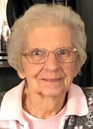 Evelyn Smith Obituary - Hamilton, ON