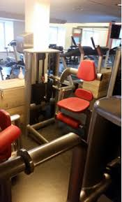 fitness pany gym80 abdominal crunch