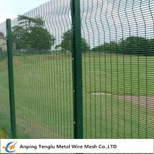 Anti Climbing Fence 75mm X 12 5mm X4mm For Sale Wire Fencing Manufacturer From China 108674506