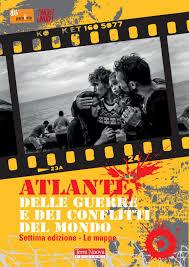 Atlante 2017 by Atlante delle Guerre - issuu