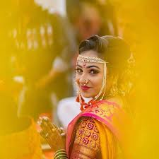 maharashtrian bridal looks that we