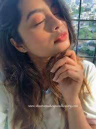 summer makeup for indian skin