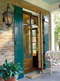 new orleans inspired exterior shutters