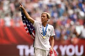 Abby Wambach Announces Her Retirement from Soccer   Time