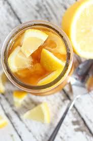 home remedy for cough lemon honey