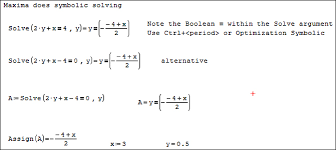 smath with maxima book chapter