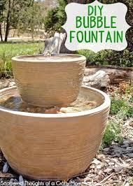diy container water garden