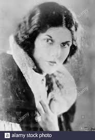 Evelyn Brent , Film Actress 1924 Stock Photo - Alamy